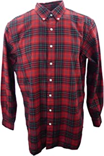 Polo Mens Big and Tall Long Sleeve Button-Down Shirt