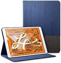 ESR for iPad Mini 5 / Mini 4 Case, Urban Premium Folio Case [Multi-Stand View Angles] Book Cover Design with Auto Sleep/Wake for iPad Mini 5 (2019) / iPad Mini 4 (2015) 7.9 inch (Knight)
