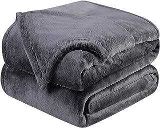 Best grey queen size blanket Reviews