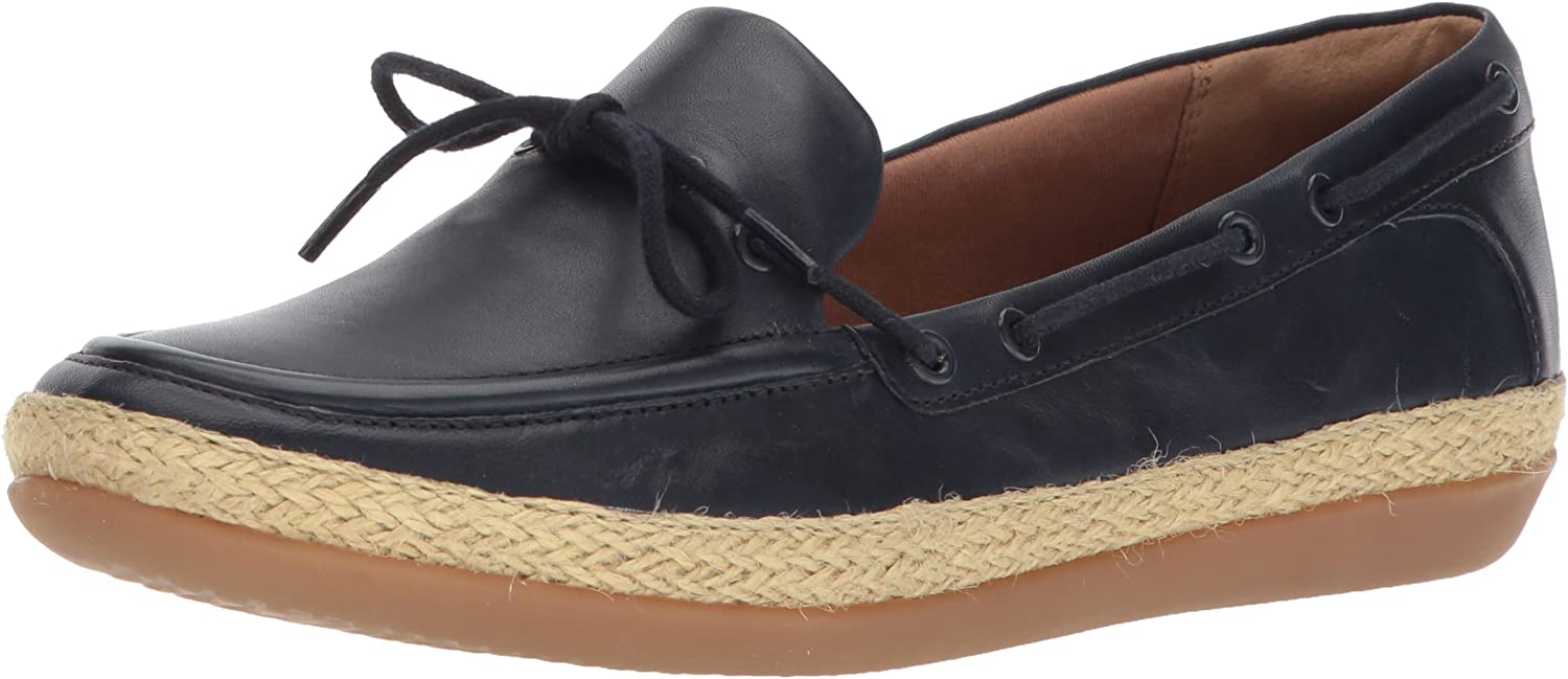Clarks Womens Danelly Bodie Boat shoes