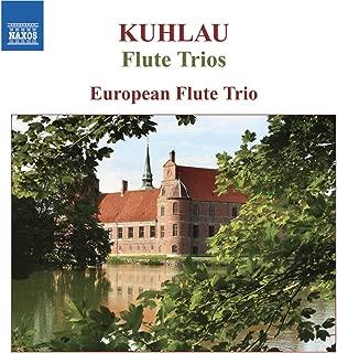 kuhlau flute trio