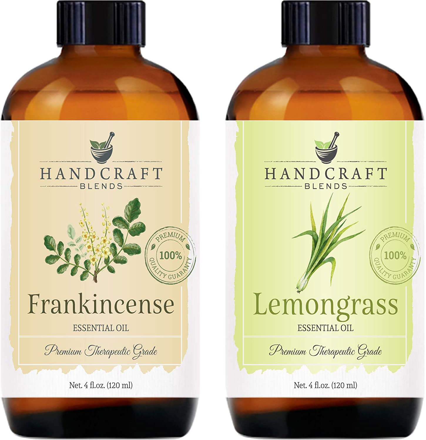 Handcraft Lemongrass Essential Oil Oi and Cheap mail order shopping Frankincense New Orleans Mall