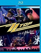 Zz Top: Live At Montreux 2013 Region A & B & C