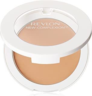 Revlon New Complexion One-Step Makeup, SPF 15, Natural Beige 04, 0.35 Ounce (Pack of 2)
