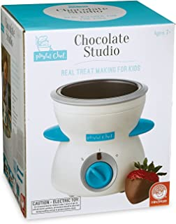 chocolate studio