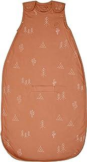 Ecolino Organic Cotton Baby Sleep Bag, Universal Size 2months-2years, Desert
