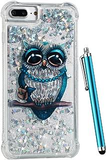 iphone 7 plus case owl
