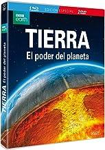 Tierra. El poder del planeta [Blu-ray]