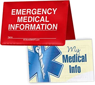 refrigerator medical information
