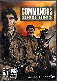Commandos Strike Force - Windows