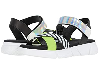 Dirty Laundry All Time (Black Multi) Women