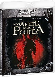 Non Aprite Quella Porta (2003) (Tombstone Collection) [Italia] [Blu-ray]