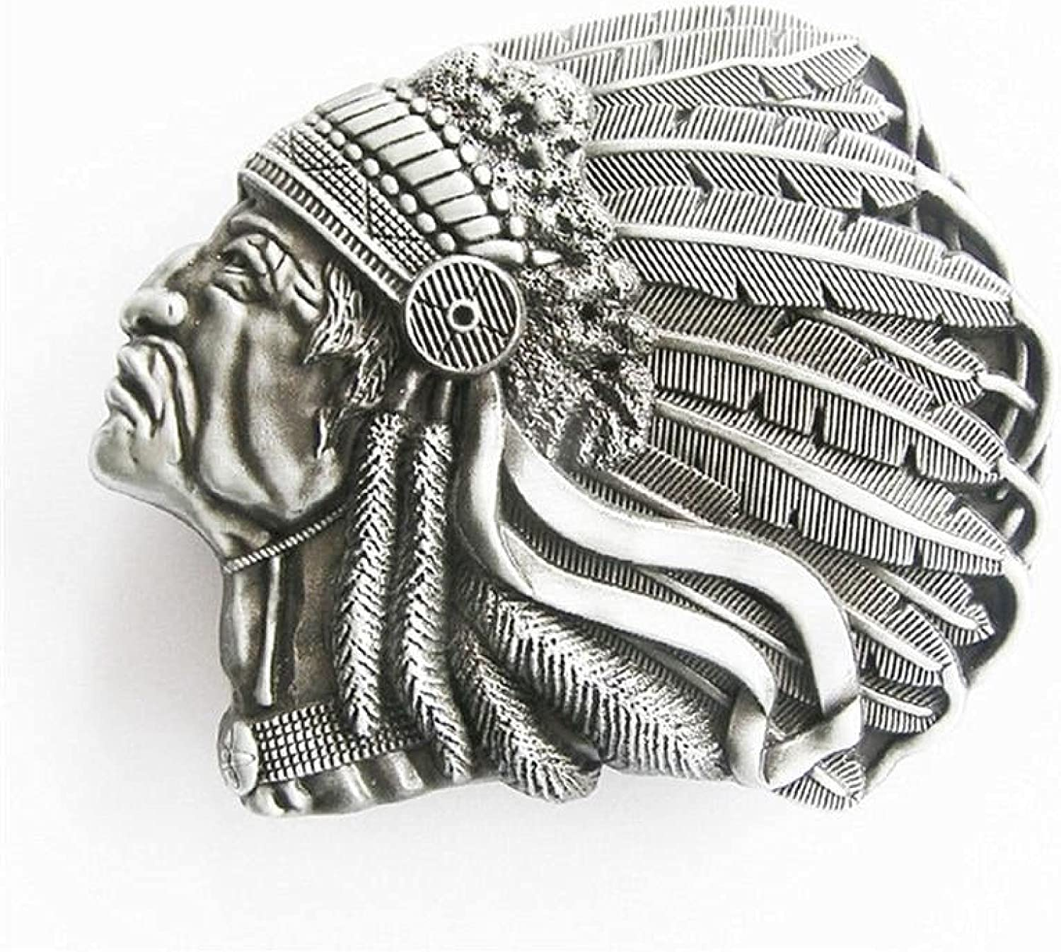 Max NEW 67% OFF Chief Belt Buckle Womens BUCKLE-WT073AS