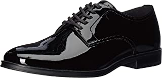 CALVIN KLEIN Mens Wilbur Black Size: 7.5
