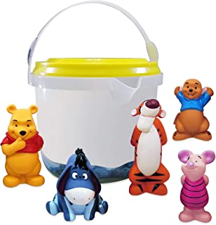 Disney Winnie The Pooh and Pals Bath Set for Baby