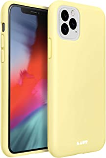 LAUT | HUEX Pastels for iPhone 11 Pro Max | Refreshing Pastel Colors | Air Frame Technology | 13ft./ 4m Impact Protection ...