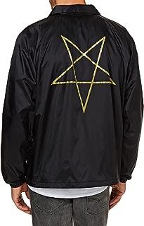 Thrasher Pentagram Coach Jacket