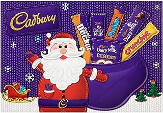 Cadbury - Santa Selection Box - 153g