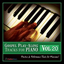 Let It Rain (C) [Minus Piano] [Originally Performed by Paul Morton] [Instrumental Version]