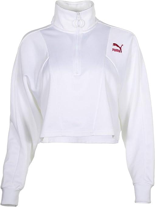 PUMA White/Multi