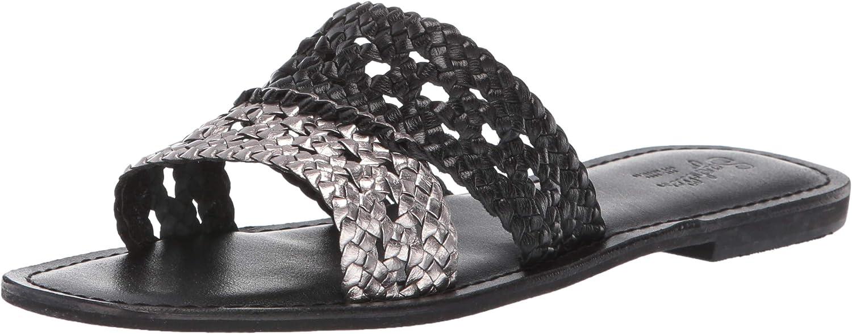 Seychelles Womens Everlasting Slide Sandal