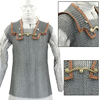 Best roman chainmail armour Reviews