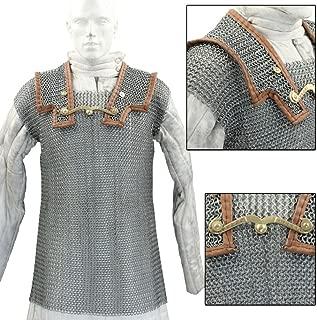 Lorica Hamata Roman Chainmail Armor Extra Large