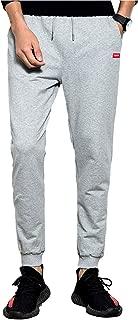 [アルトコロニー] スウェットパンツ 裏起毛 ストレッチ 美脚 ジョガー トレーニング ルームウェア 3カラー 4サイズ メンズ