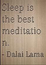 Best dalai lama on sleep Reviews