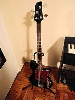 $199 » Ibanez TMB100 Talman Bass Black and IBB101BK Gig Bag Bundle