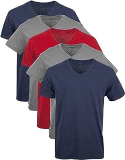 Men's Assorted V-Neck T-Shirts Multipack