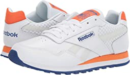 Us-White/Cobalt/Orange/Grey