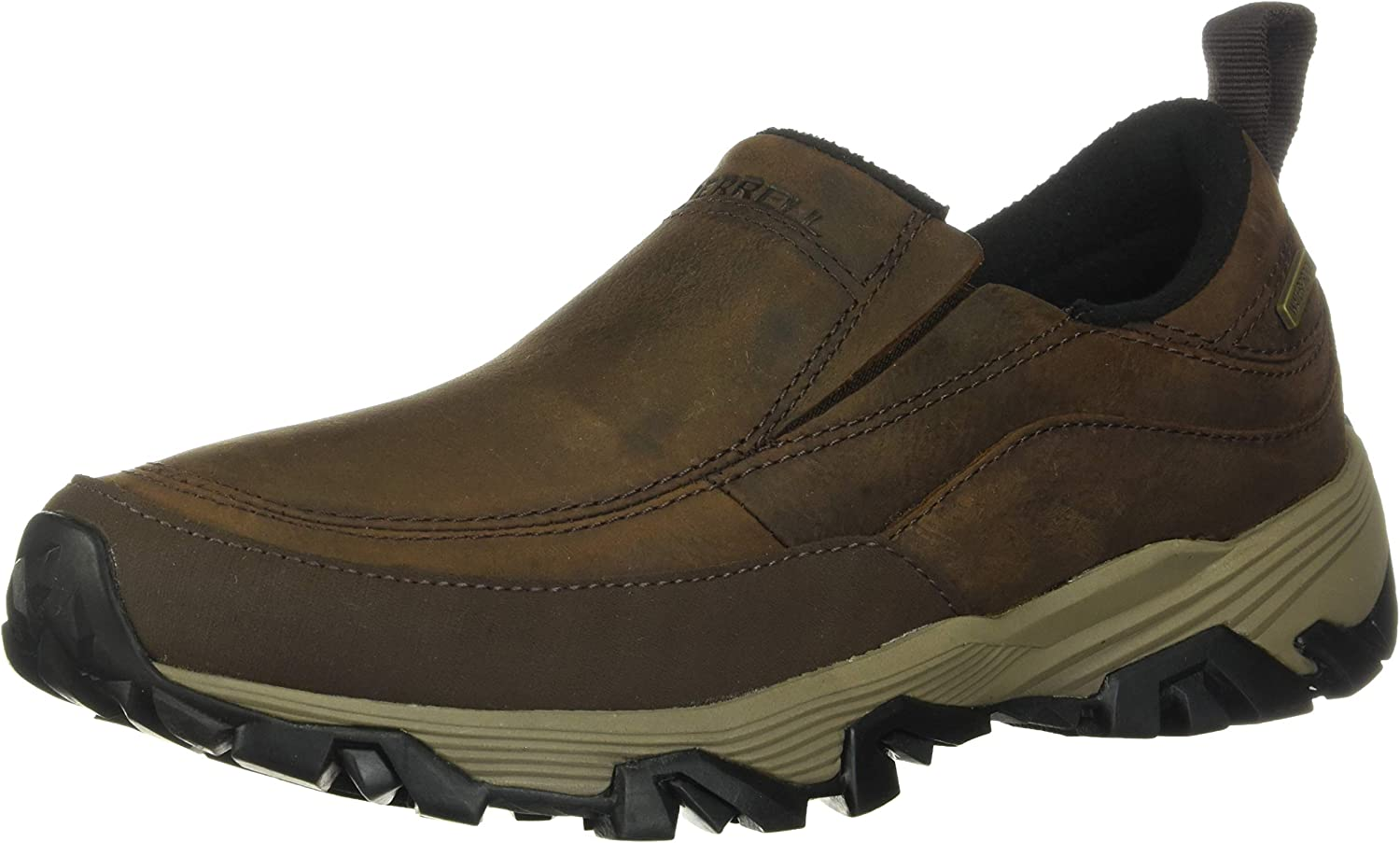 Merrell Women's Coldpack Ice+ Moc Wp Clog