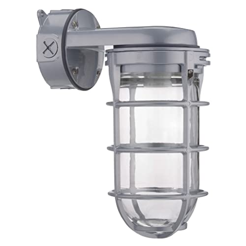 Explosion Proof Lighting Amazon Com