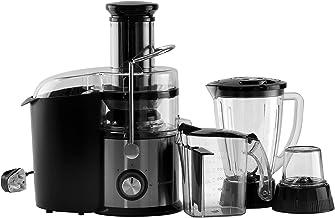 Olsenmark 3 In 1 Juicer And Blender. Omje2234, Plastic