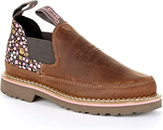 Georgia Giant Women's Brown and Floral Romeo