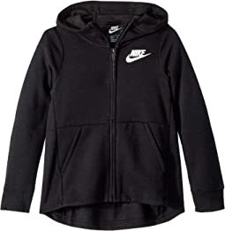 NSW Full Zip Hoodie (Little Kids/Big Kids)