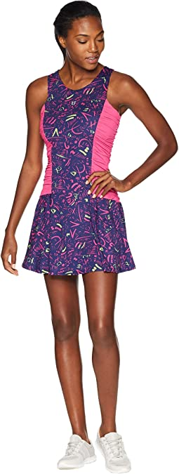 Fortissimo Dress