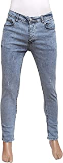 Fashion Straight Jeans For Men