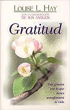 Gratitud (Spanish Edition)