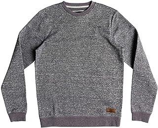 Quiksilver Keller - Polar Fleece Sweatshirt for Men - Men 海外卖家直邮