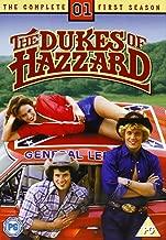 dukes of hazzard dvd box set uk