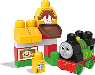 Best mega bloks percy Reviews