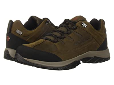 Columbia Terrebone II Outdry (Cordovan/Rustic Brown) Men