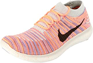 Women's Free RN Flyknit Running Shoes