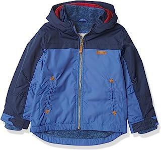 Little Boys' Fleece Lined Jacket (Toddler/Kid)