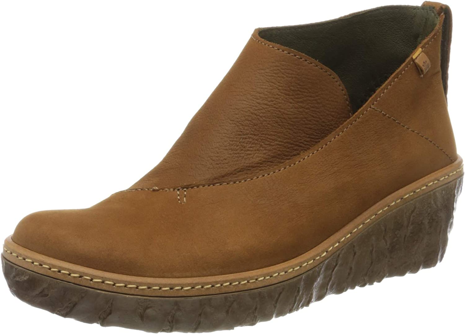 El Naturalista Women's Latest Max 57% OFF item Boots Ankle