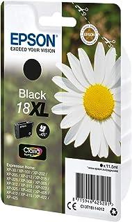 Epson C13T18114022 oryginalny wkład atramentowy, czarny
