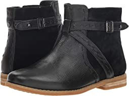 2ddb33b88bd20 Hush Puppies. Catelyn Hiker Boot. $39.99MSRP: $109.95. Black Leather/Suede