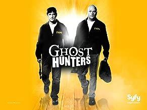 Ghost Hunters Season 2